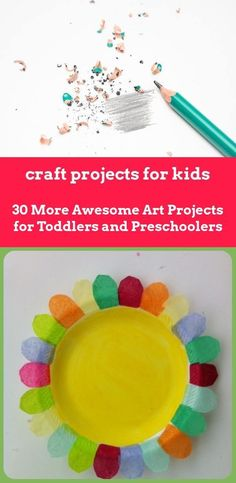 just click the link to get more information on quick crafts for kids