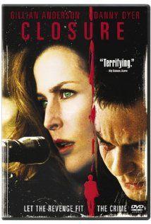 Straightheads (2007) Gillian Anderson, Danny Dyer. 15/10/13