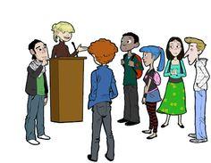Euroscola es un concurso escolar para profesores y alumnos de la ESO (3º y 4º), Bachillerato y Ciclos de Formación Profesional de Grado Medio que pretende acercar a los jóvenes al Parlamento Europeo.