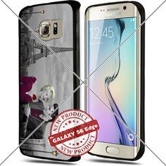 Samsung Galaxy S6 Edge Plus Elvis Presley Marilyn Monroe Paris Cell Phone Case Shock-Absorbing TPU Cases Durable Bumper Cover Frame Black Lucky_case26 http://www.amazon.com/dp/B018KOS0M2/ref=cm_sw_r_pi_dp_TQ-wwb117VTMX