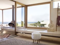 Image result for beautiful modern master bathrooms