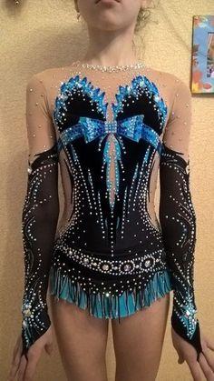 ДИАГОНАЛЬ костюмы для художественной гимнастики