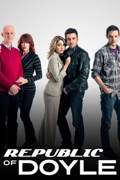 Republic Of Doyle Best Of Netflix, Shows On Netflix, Awesome Movies, Good Movies, Movies Showing, Movies And Tv Shows, Allan Hawco, San Fernando, Me Tv