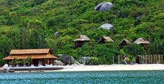 Séjoru au Vietnam. Séjour à Nha Trang.