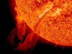 14.5. Characteristics of the Sun « Earth Science
