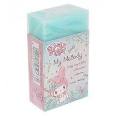 Sanrio My Melody Sweet Eraser (◕ᴥ◕) Kawaii Panda - Making Life Cuter