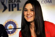 Preity Zinta reacts over being called 'unfair'
