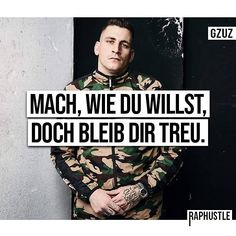 20 Deutschrap Zitate - CONN3CTOR GZUZ