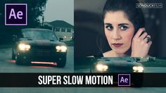 Twixtor Tutorial: Create Super Slow Motion in After Effects