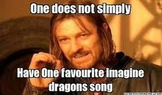 funny imagine dragons memes - Google Search