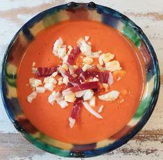 Gazpacho, Barbacoa, Sin Gluten, Thai Red Curry, Tapas, Eat, Cooking, Ethnic Recipes, Amanda