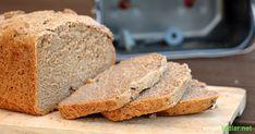 100 Prozent frei von Zusatzstoffen und wahnsinnig lecker: 5 gesunde Brotrezepte für den Backautomaten mit Gelinggarantie!