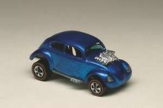 By combining candy-colored paint jobs with muscle car attitude and Southern California cool, Hot Wheels cars changed the toy world forever in 1968. More than 40 years after their introduction, Hot Wheels...
