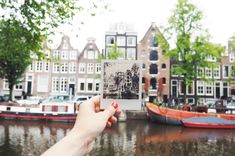 Amsterdam City Guide - Tippy.co.uk
