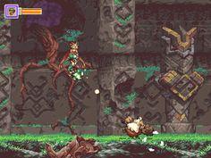 Owlboy (pixel art game)