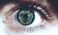 Green eyes are the prettiest... Like rare emeralds.                                                                                                                                                                                 More