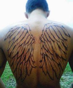 great tattoo ideas for men Back Tattoo Ideas for Men