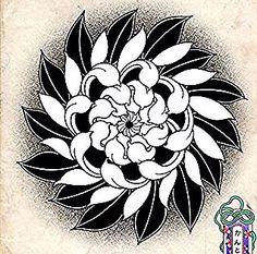 Lotus Tattoo Design, Japan Tattoo Design, Floral Tattoo Design, Tattoo Designs, Hand Tattoos, Flower Tattoos, Tattoo Ink, Arm Tattoo, Crisantemo Tattoo
