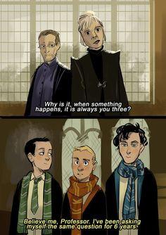 Sherlock and Harry Potter Sherlock Bbc, Sherlock Fandom, Watson Sherlock, Sherlock Quotes, Jim Moriarty, Sherlock Holmes Funny, Sherlock Tumblr, Supernatural Fandom, Superwholock