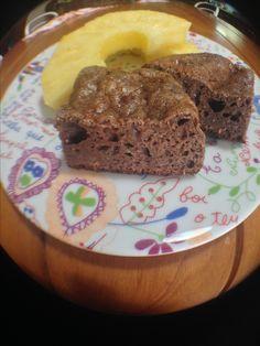 #lanche #snack #boloiogurte #yogurtcake #protein #pineapple #afternnonsnack #healthy