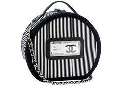 Chanel Train Case
