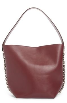 e3ddb66068db Free shipping and returns on Givenchy Infinity Calfskin Leather Bucket Bag  at Nordstrom.com.