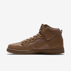 best sneakers a58fc 2e861 Nike Dunk High Premium SB Unisex Shoe (Men s Sizing). Nike.com (