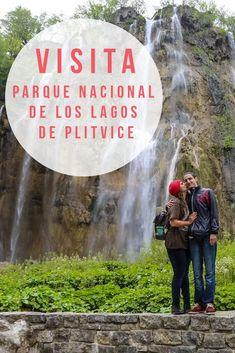 Guía para visitar el Parque Nacional de los Lagos de Plitvice - Travel To Blank Dubrovnik, Crafts To Make And Sell, How To Make, Krakow, Fun Crafts, Movie Posters, Lakes, Viajes, Zip Lining