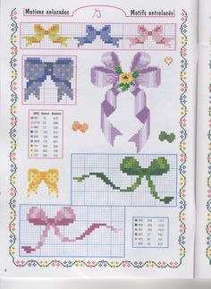 Idee 122 Cute Cross Stitch, Cross Stitch Cards, Cross Stitch Borders, Cross Stitch Designs, Cross Stitching, Cross Stitch Embroidery, Cross Stitch Patterns, Crochet Cross, Le Point