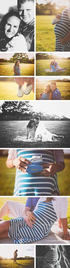 beautiful maternity photography