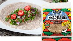 Ezekiel 4:9 Taco Size Whole Grain Tortillas | Food For Life - IMHO, this is the best tasting and healthiest tortilla you can buy!