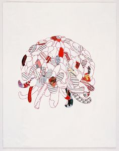 my make believe collection :: 20 :: frances stark | Poppytalk