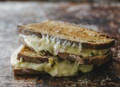 ロンドンで人気のグリルチーズサンドも登場! 12月5日、東京・豊洲に「J.S. FOODIES」がオープン!