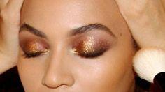 Beyonce's Makeup Artist Beauty Tips - How to Get Beyonce's Beauty Looks - Harper's BAZAAR