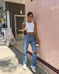 94 Summer Fashion 2019 Trends for women- 94 Summer Fashion 2019 Trends for ., 94 Summer Fashion 2019 Trends for women- 94 Summer Fashion 2019 Trends. Spring Outfits For Teen Girls, Classy Summer Outfits, Plus Size Summer Outfit, Teen Girl Outfits, Cute Casual Outfits, Summer Outfits Women, Vintage Summer Outfits, Winter Outfits, Women's Summer Clothes