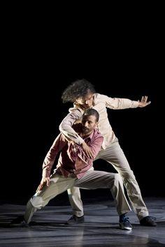 « Opus 14 » de Kader Attou – Dansercanalhistorique