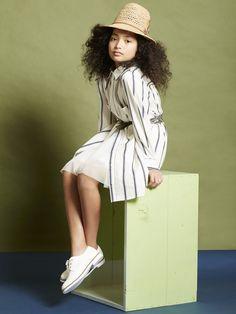 Série mode : Seamless Colors | MilK - Le magazine de mode enfant