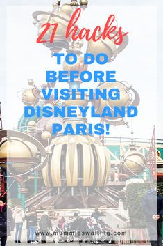 If you've booked a trip to Disneyland Paris, then you're probably wondering what you need to do next. Check out these 21 things you need to do before visiting Disneyland Paris and get the most out of your magical trip. Disney Land Paris Tips, Disney Tips, Disney Parks, Trips To Disneyland Paris, Disneyland Secrets, Disney World Florida, Walt Disney World, Disney World Resorts, Disney Vacations