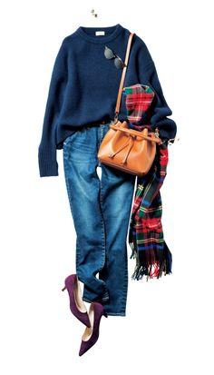 Fashion Mode, Fashion Over 50, All Fashion, Hijab Fashion, Fashion Outfits, Womens Fashion, Looks Style, Casual Looks, My Style