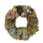 Wreaths, Floral Wreaths & Decorative Wreaths | Williams-Sonoma