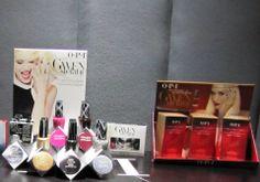 Parte de la colección de Gwen Stefani! 7 bellísimos tonos que no puedes dejar de tener!