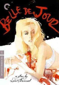 Criterion Collection Belle De Jour