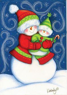 Christmas Flags | Snowbaby Flag | Store | MadAboutGardening.com