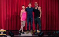 Erfahrungsbericht zu BodyChange Schlank im Urlaub mit Detlef D! Soost und Kate Hall in Ampflwang | Sports Insider Magazin