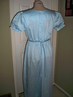 dcf5f05fcc Adult Size Wendy Darling Nightgown Size S M by ninkey on Etsy