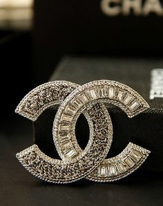 6bea78be290 Mens Bracelets. ♔ Chanel brooch