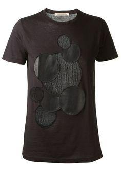 Крутая футболка Модная одежда и дизайн интерьера своими руками