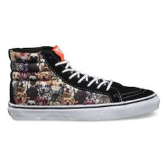 @Vans ASPCA Sk8-Hi Slim Womens Shoes available at tillys.com now!