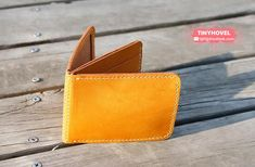Id Card Wallet Card Holder Drivers License Wallet Leather