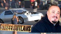Derek Travis Silver Unit 1986 Camaro #StreetOutlaws